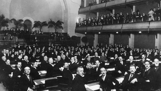 Por qué la Sociedad de las Naciones estuvo condenada desde antes de su nacimiento
