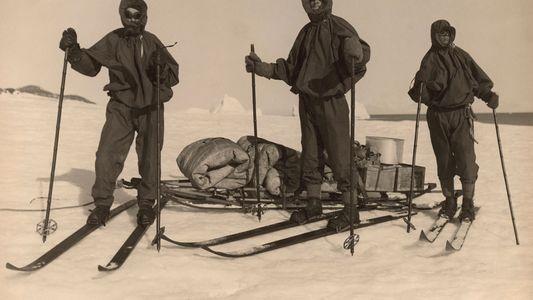 20 fotografías inéditas de expediciones históricas de National Geographic