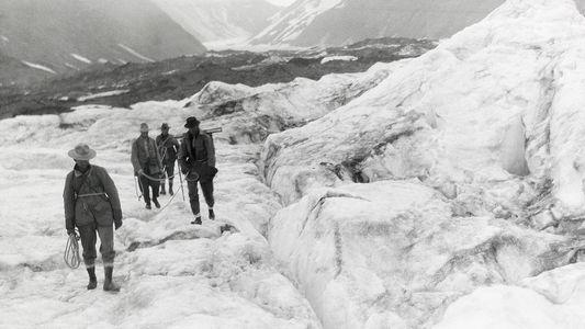 Imágenes legendarias de expediciones de National Geographic