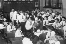 Escuela Católica Santa Juana de Arco