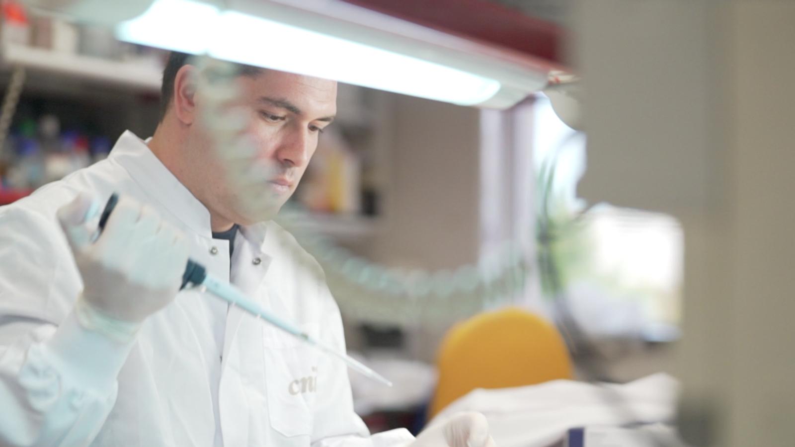 Imagen del documental 'Ciencia de la vida: Longevidad'