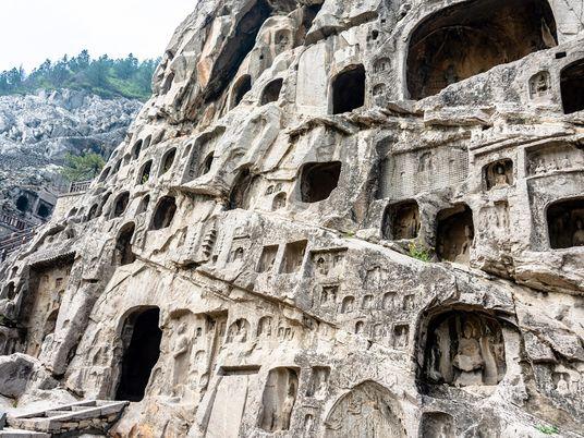 10 cuevas sagradas del mundo