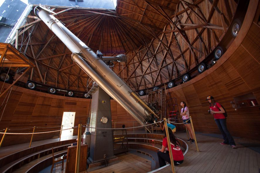 Observatorio Lowell