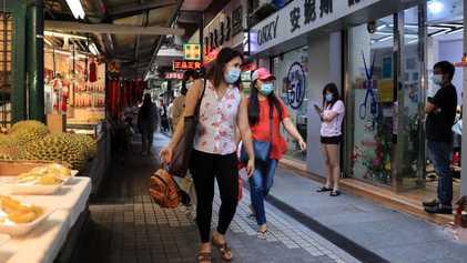 China oculta un virus con potencial pandémico en un laboratorio de Wuhan durante siete años