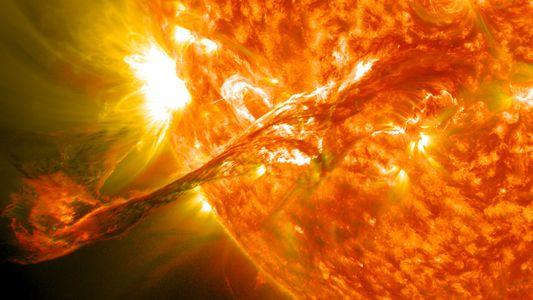 Descubren que los planetas podrían afectar a la actividad magnética solar
