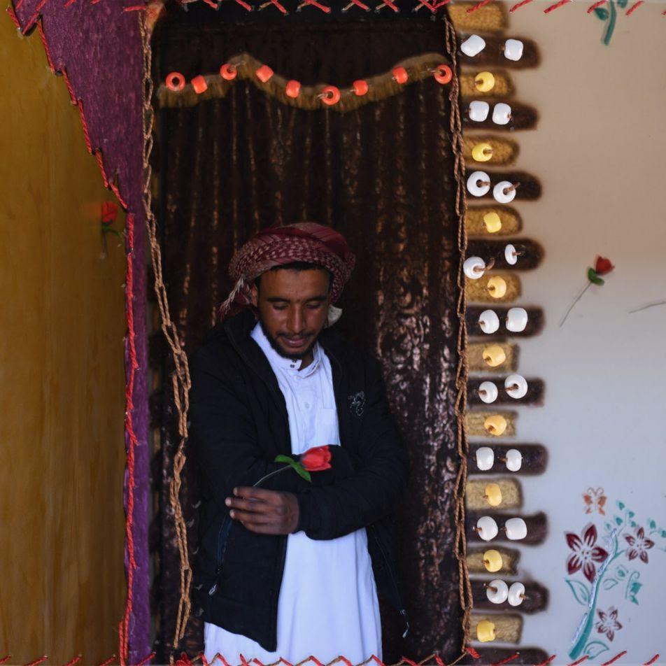 En uno de los lugares más espirituales de Egipto, los beduinos hallan paz y resiliencia
