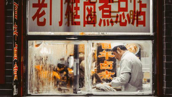 El coronavirus ha reducido un cuarto las emisiones de CO2 de China