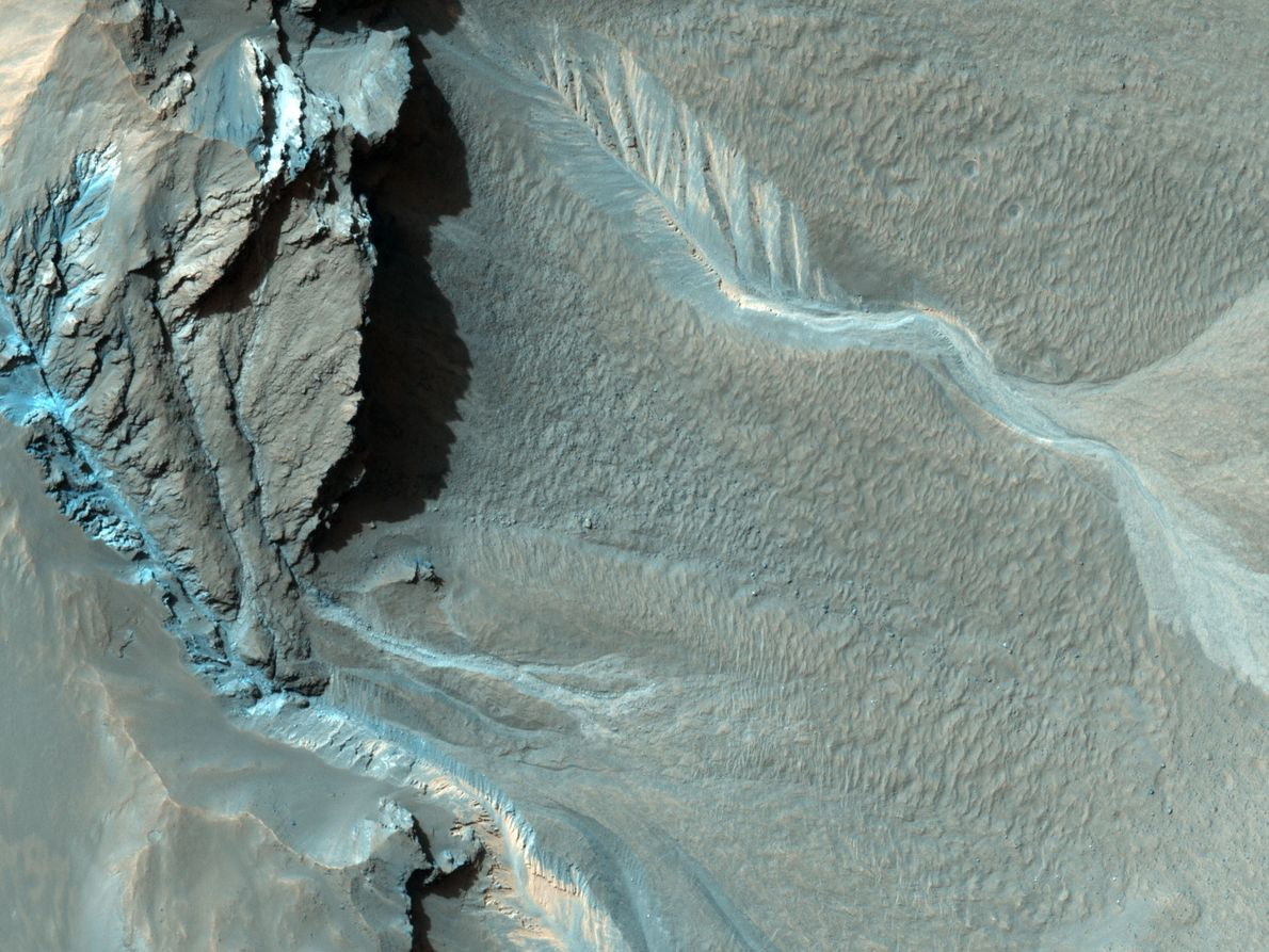 Cráter Hale