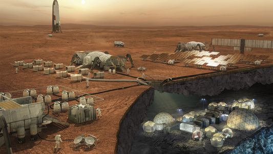 Debemos cambiar el discurso sobre la exploración espacial