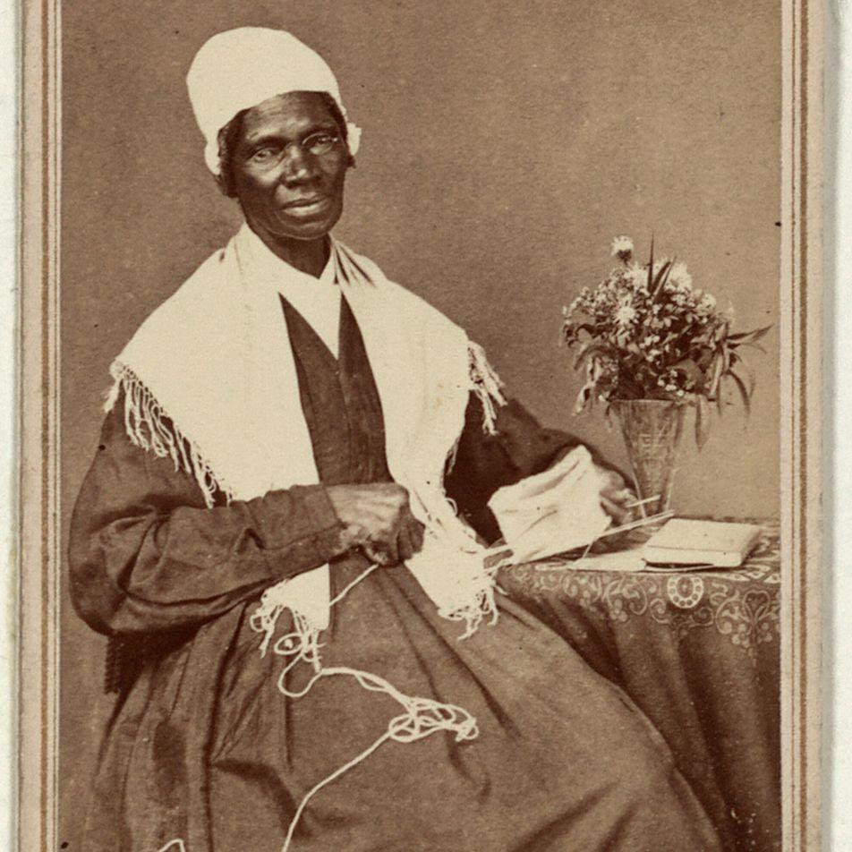 El grito de guerra de Sojourner Truth todavía resuena 170 años después