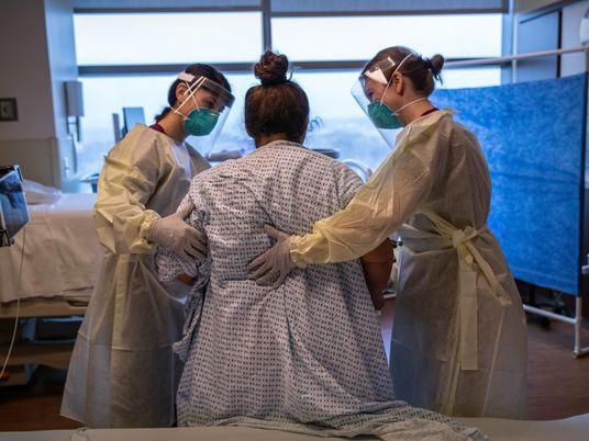 La pandemia pone de manifiesto por qué las mujeres necesitan mejores médicos