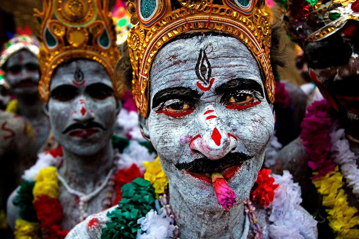 Año Nuevo Bengalí