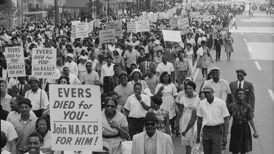 El asesinato de Medgar Evers impulsó el movimiento por los derechos civiles