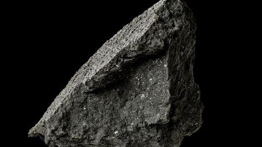 Un nuevo meteorito podría ayudar a desentrañar los secretos del sistema solar