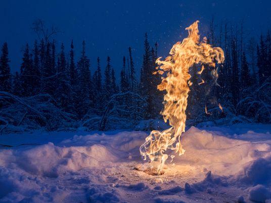 El gas natural es una fuente de energía mucho más «sucia» de lo que pensábamos