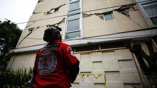 El terremoto de Oaxaca sacudió edificios a cientos de kilómetros: ¿por qué?