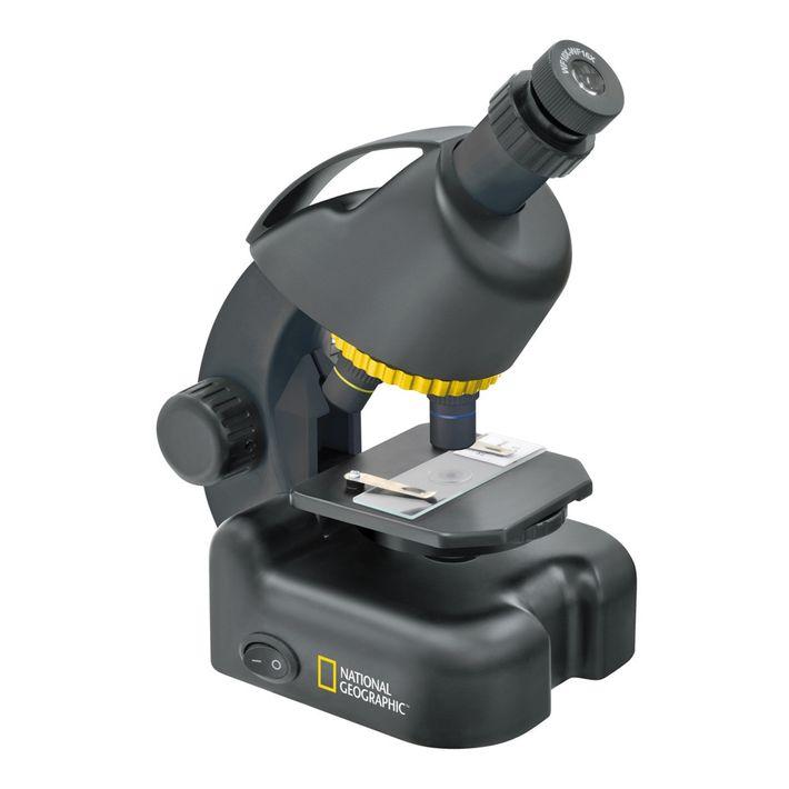 Microscopio NG