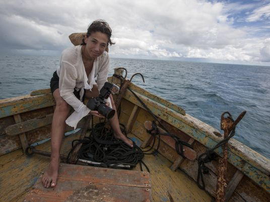 Cristina Mittermeier: conservación a través del objetivo