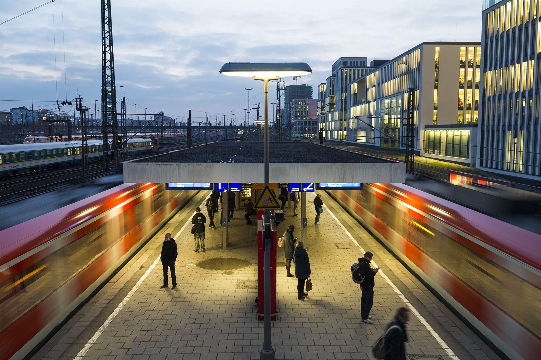 Múnich, Alemania