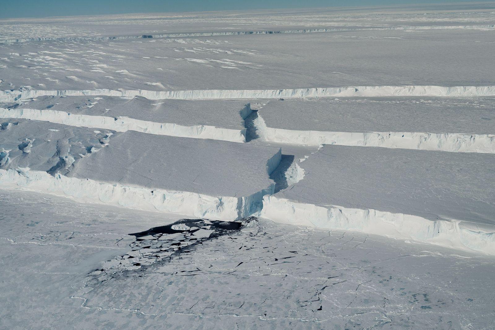 Iceberg B-46
