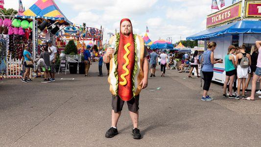 Las comidas más disparatadas que puedes encontrar en la Feria Estatal de Minnesota