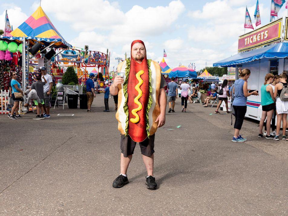 La Feria Estatal de Minnesota