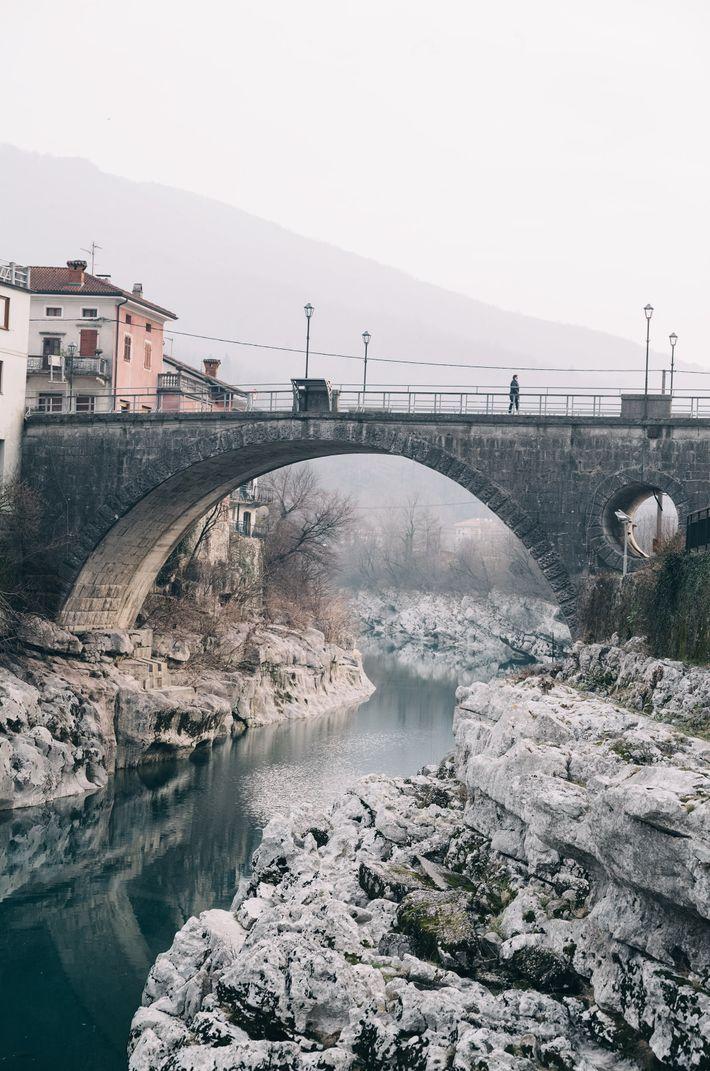 Kanal ob Soči