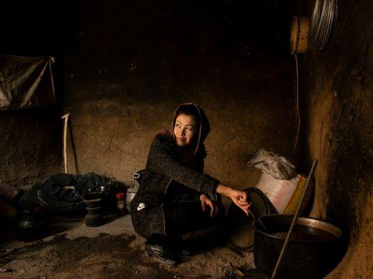 Estas 22 fotografías reflejan cómo era vida de las mujeres afganas antes de la llegada de ...