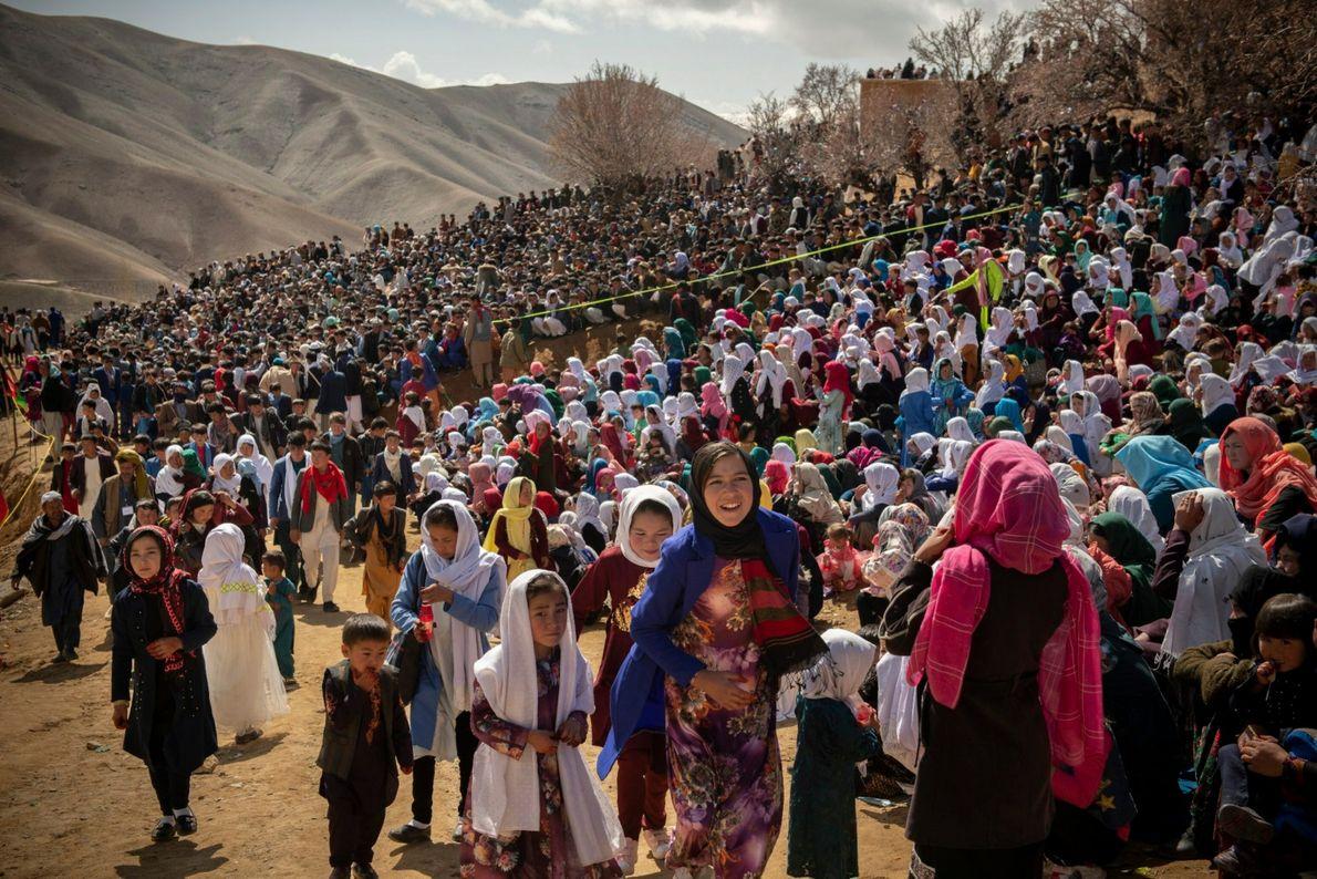 Reunión de Nowruz