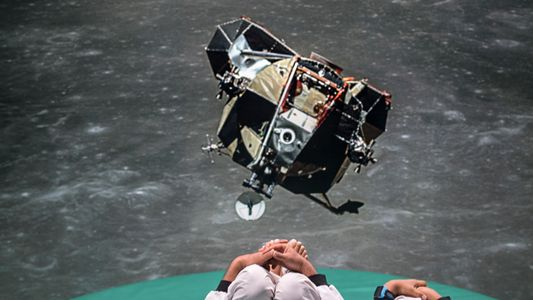Las misiones Apolo convirtieron a Florida en un sinónimo de espacio