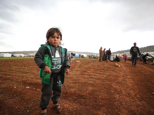 La tragedia se cierne sobre los campos de refugiados ante la propagación del coronavirus