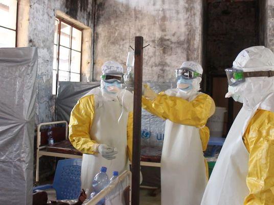 Un nuevo brote de Ébola se extiende en la República Democrática del Congo