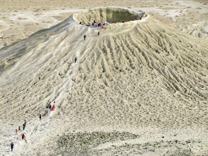 Parque nacional de Hingol