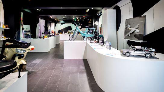 Museo del Fracaso