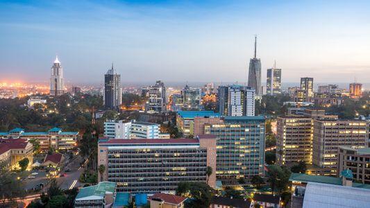 De la ciudad a la sabana: 3 formas de experimentar Kenia
