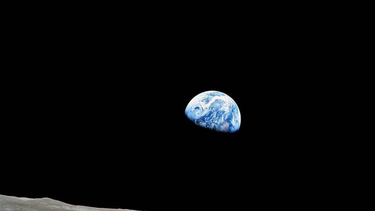 Orbitar la Luna para encontrar las preguntas importantes 1