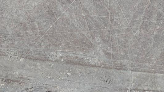 Descubiertas nuevas líneas de Nazca y otros geoglifos en el desierto peruano