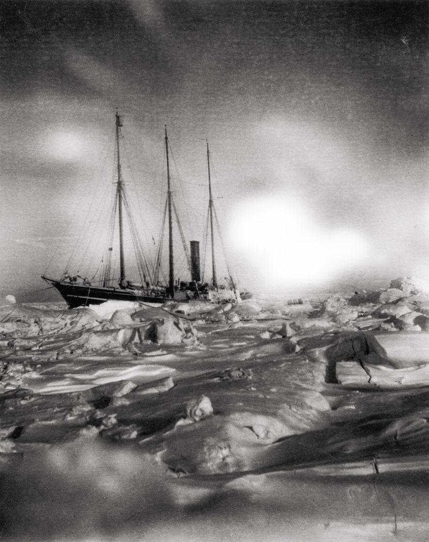 Barco de Peary