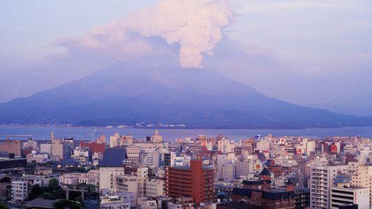 18 fotografías espectaculares de volcanes en acción