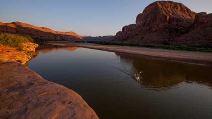 Los ríos y los lagos son los ecosistemas más degradados del mundo. ¿Podemos salvarlos?