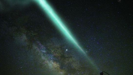 Estallido rayos gamma