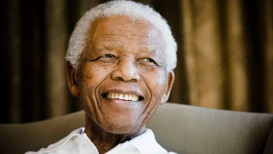 Nelson Mandela luchó contra el apartheid, pero su trabajo no ha terminado