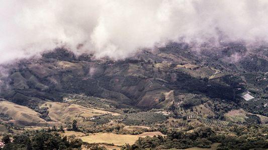 Reducir el impacto del cambio climático sobre los caficultores