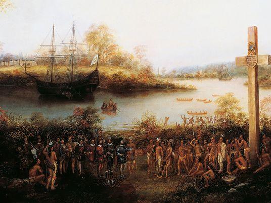 La historia de Nueva Francia: la cuna del Canadá moderno