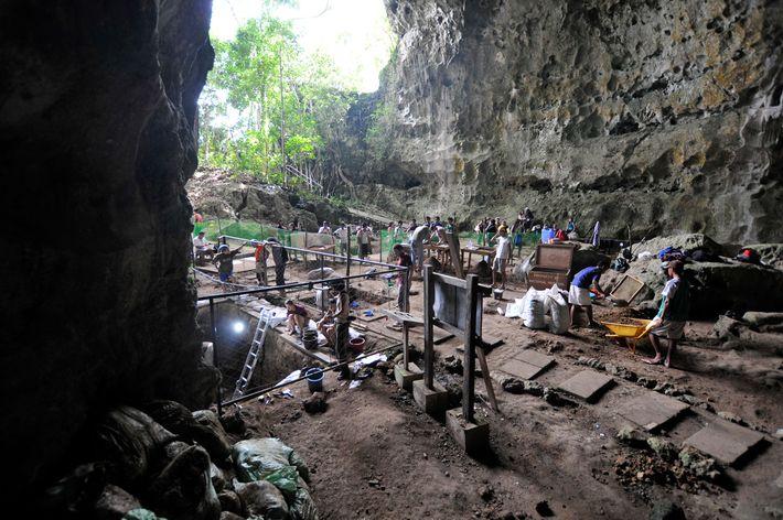 Cueva de Callao