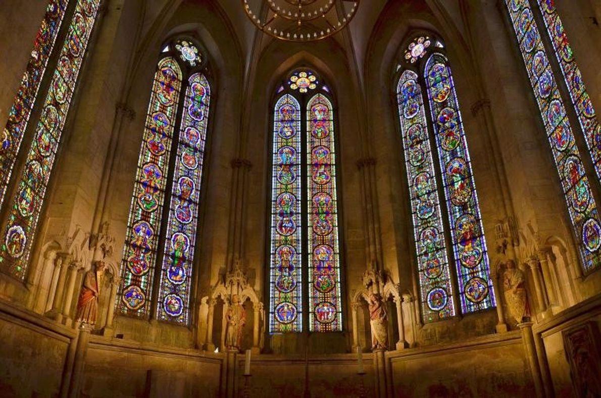 Catedral de Naumburgo