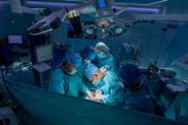 Ciencia de  la vida: Trasplantes 01