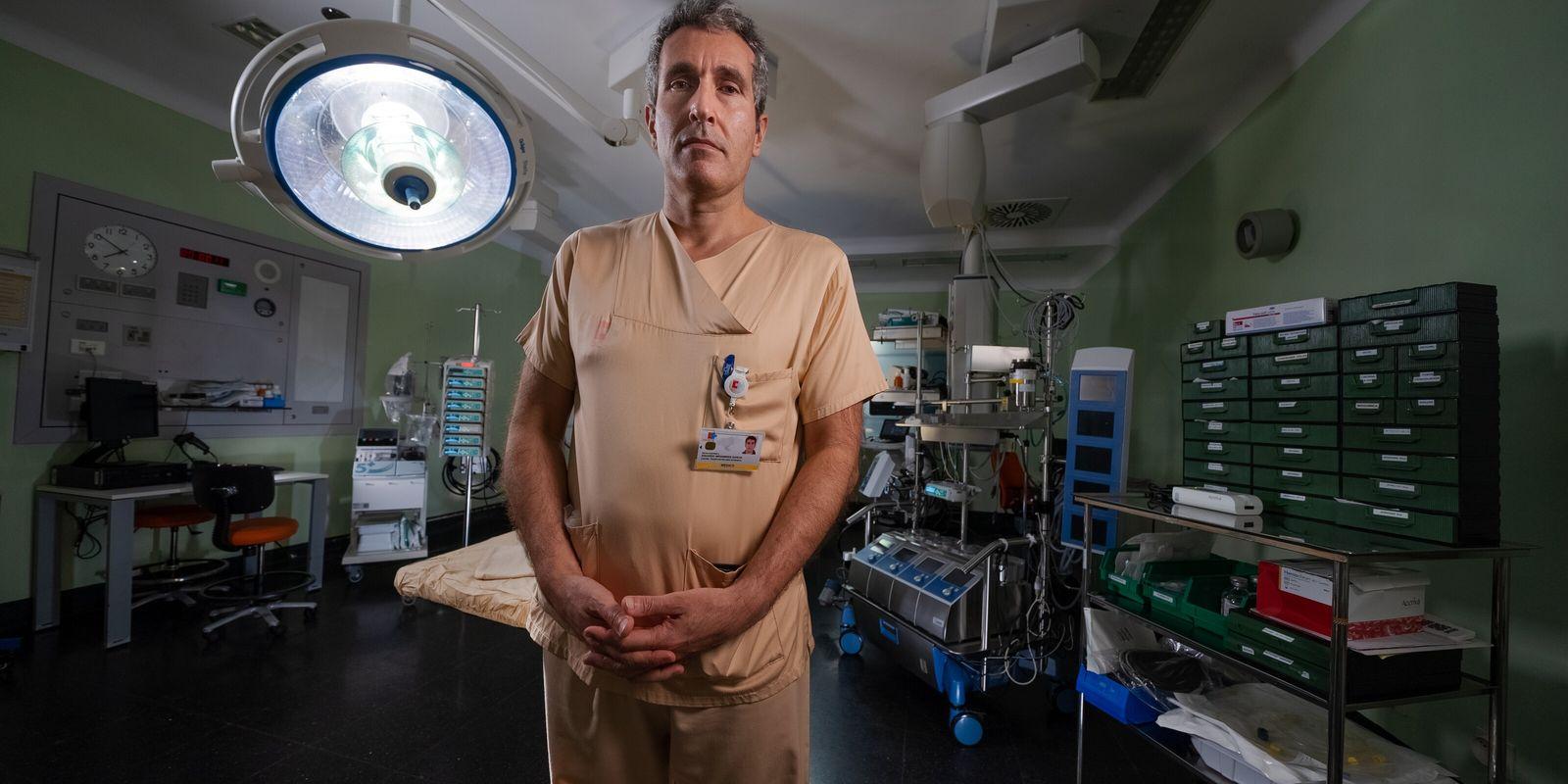 Ciencia de la vida: Trasplantes, estreno 31 de mayo a las 23.00h