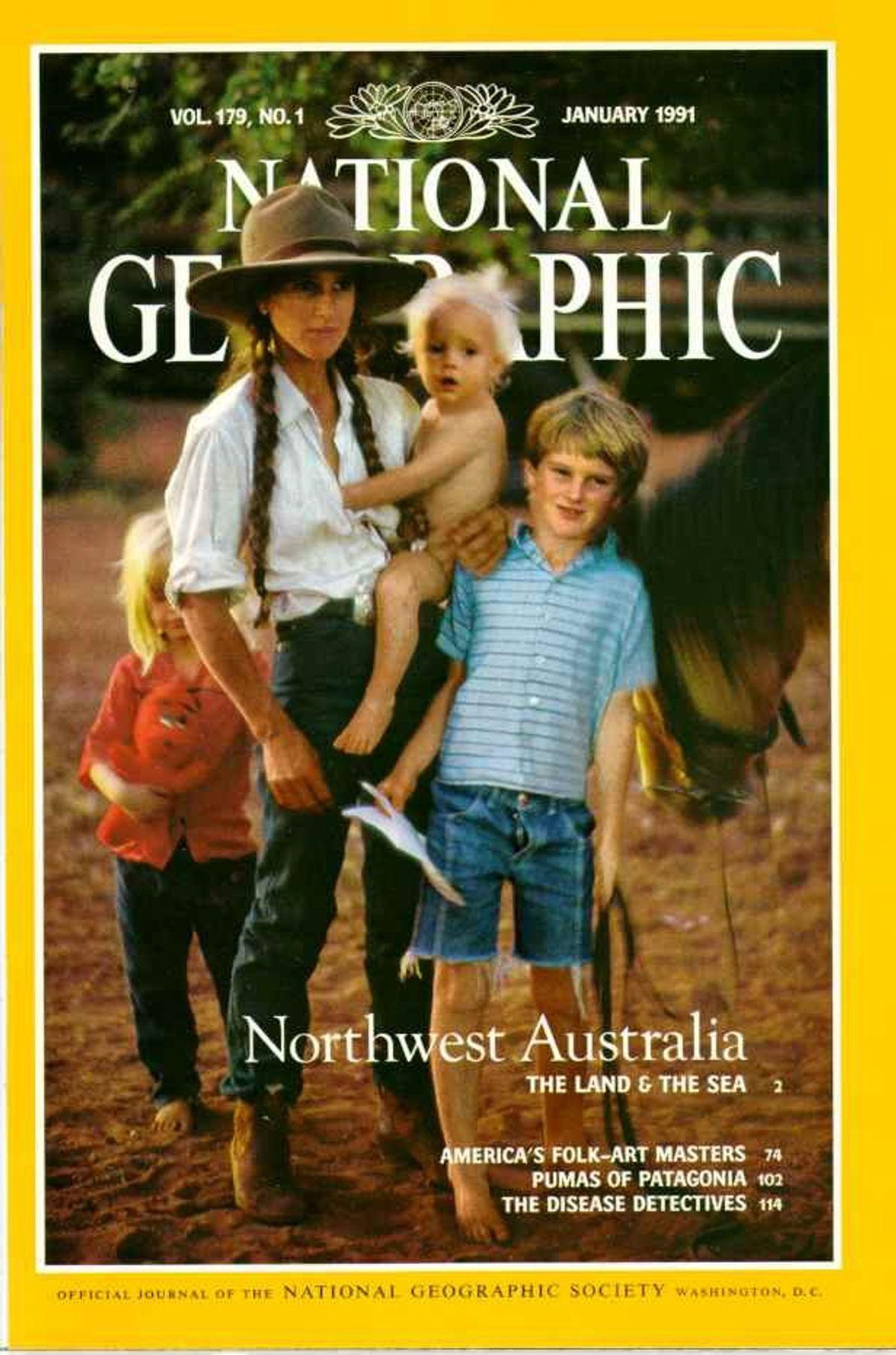 Enero 1991