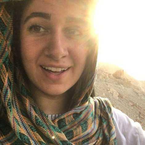 La conservacionista encarcelada Niloufar Bayani tenía una carrera internacional prometedora, pero había vuelto a Irán hacía ...